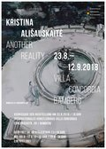 Bild zu Kristina Ališauskaitė: Another Reality (23.8. - 12.9.2018). Copyright:
